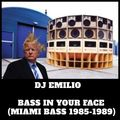 Bass In Your Face (Miami Bass 1985-1989)