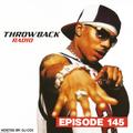 Throwback Radio #145 - Mixta B