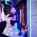 Van Halloween Expo 2018 - Dark EDM DJ Set