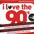 I Love The 90's Vol. 4 (2011) CD3