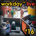 The Workday™ #16 | Radio Rethink | 2020.08.12