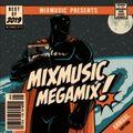MixMusic Megamix! (2019)