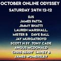 The House Of Phunk Oct Online Odyssey Set