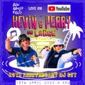 """Kevin & Perry """"Go Large"""" 20th Anniversary Live DJ Set"""