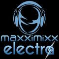 ERSEK LASZLO alias Dj UFO presents MAXXIMIXX Electra radio TRANCE SHOW EP 07