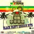 DJ Ezee New York Black Party Reggae Hits Mixtape  Vol.2