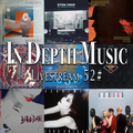 In Depth Music Livestream 52# (27-04-2021)