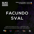 Black Sessions 116 - Facundo Sval