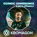 #CosmInterview with Kromagon (Zenon Records)