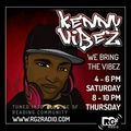 We Bring The Vibez RG2 Radio.COM 05/09/20