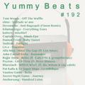 YB#192   Alfa Mist, Rejjie Snow, Bluestaeb, Anchorsong, Liv.e, Kilamanzego, Captain Over, Tom Woods