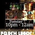 XMAN-BASSMENT-SESSIONS(DnB_Jungle)@FRESHLEEDS_(Tuesday)10pm-12am_10th-August-2021