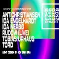 Tord @ DOT Pres. Bergen Techno Fanzine