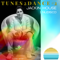 Tunes2Dance #2 - Jackin House - Live-mixed on Twitch.tv by DJane Denise L'