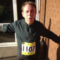 Gilles' Marathon 2015 Mix