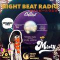 Night Beat Radio #72 w/ DJ Misty