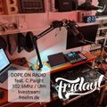 DOPE ON RADIO - hosted by C.Paight - broadcasted on 22.01.2021