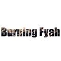 BURNING FYAH #1 - DJ JUAN GUANACASTE.