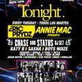 Tonight - Amnesia Ibiza presents JOKER