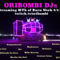 Oribombi - Welcome Home Trouse