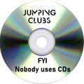 JUMPING CLUBS   GenosHouse Short Mix