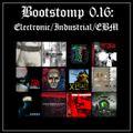 Bootstomp 0.16: Electronic/Industrial/EBM