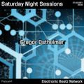 Gregor Ostheimer @ Saturday Night Sessions (27.03.2021)