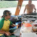 Salvaje Samba Pataay - DJ Steve Bruce - Part 1