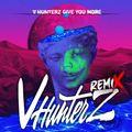 V HUNTERZ - THE HUNTER RUSHING MUSIC#Pt.1