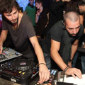 """Manolaco & Monkylo Afterhours NYE 2012 / prive party """"Familia"""""""