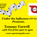 14th Nov Journey through music with Tommy Farrell