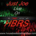 Just Joe Live On HBRS Presents: Let Me Make it Funky
