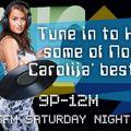 11142020 - The MyFavoriteDJnc Radio Show on WCOM 103.5  - 10pm hour