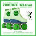 DJ JORUN BOMBAY PRESENTS :  FUNKBOX RELOAD - SUMMER 2021 EDITION