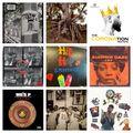 Rob's Hip Hop Corner #211 - Hip Hop Smoothie Vol 51