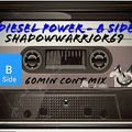 shadow_warrior_69 - Diesel Power - B Side