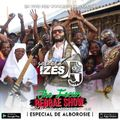 The Focus Reggae Show: Alborosie