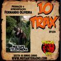 10TRAX #229 - MUTANTE RADIO