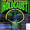 Marc Smith @ The Final Earthquake Holocaust - Dalleagles Farm Ayrshire - 03.10.1992