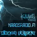 Khaos Friday @ KaaosRadio.fi (2020-11-27)