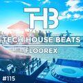 Tech House Beats 115