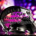 FREESTYLE TRAX - DJ AJAX