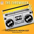 #036 The Throwback with DJ Res (10.21.2021)