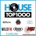 House Top 1000 - 2021-04-05 - 1200-1400 - DJ Jurgen