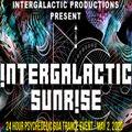 DJ Sunborn - Intergalactic Sunrise Mix