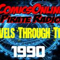 ComicsOnline Pirate Radio - Travels Through Time - 1990