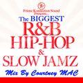 The BIGGEST R&B HIP-HOP & SLOW JAMZ Mix By Courtney MAC Frienz Konnection Sound [23.04.19]