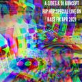 A Sides & DJ Koncept Hip Hop Special Live On Base FM Apr 2021
