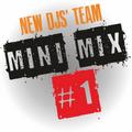 MINI MIX #1 [Τσιφτετέλια - Disco - Rock'n'Roll]
