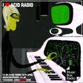 I Love Acid Radio feat. Posthuman, April 2018